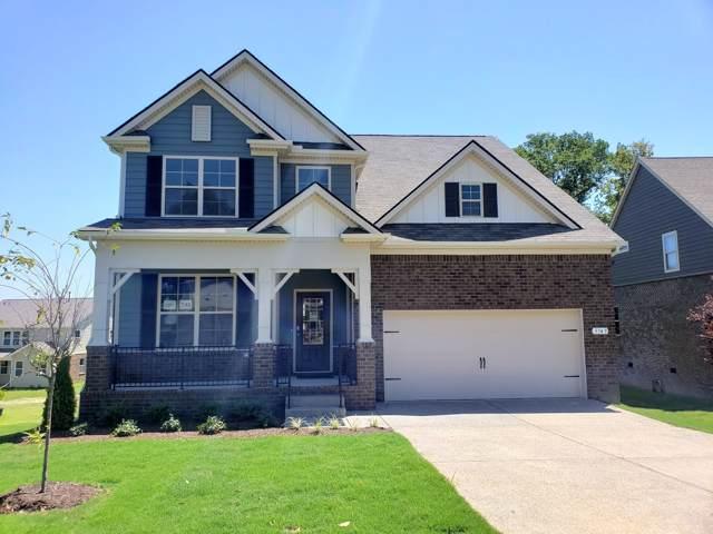 3749 Montgomery Way #742, Smyrna, TN 37167 (MLS #RTC2086493) :: Village Real Estate