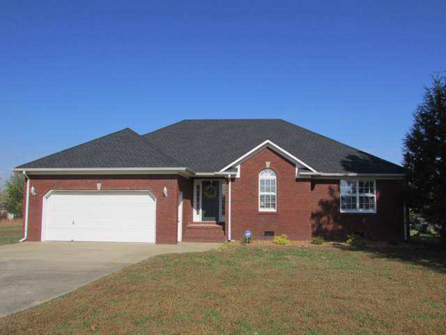 201 Balee Dr, Ethridge, TN 38456 (MLS #RTC2086501) :: Felts Partners