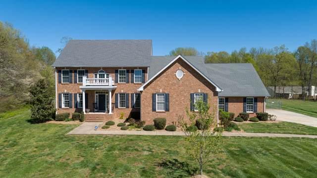 1044 Wakefield Ln, Springfield, TN 37172 (MLS #RTC2086520) :: RE/MAX Homes And Estates