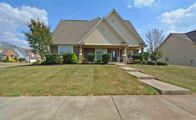 1149 Old Duke Dr, Clarksville, TN 37043 (MLS #RTC2086550) :: Village Real Estate
