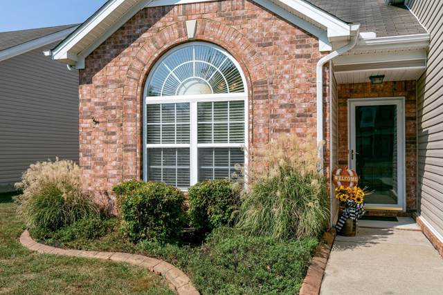 2121 Deer Valley Dr, Spring Hill, TN 37174 (MLS #RTC2086555) :: RE/MAX Homes And Estates