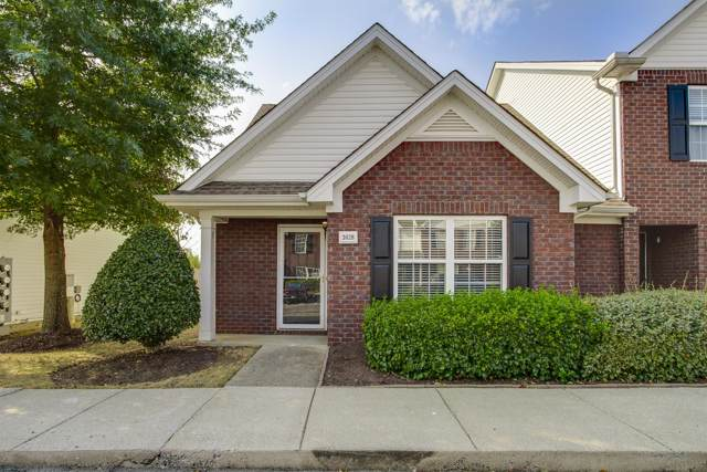 3028 George Buchanan Dr, La Vergne, TN 37086 (MLS #RTC2086561) :: Village Real Estate