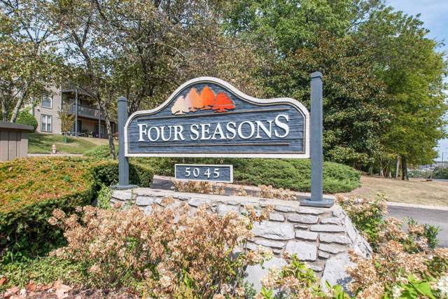 339 Summit Ridge Circle #339, Nashville, TN 37215 (MLS #RTC2086605) :: Village Real Estate