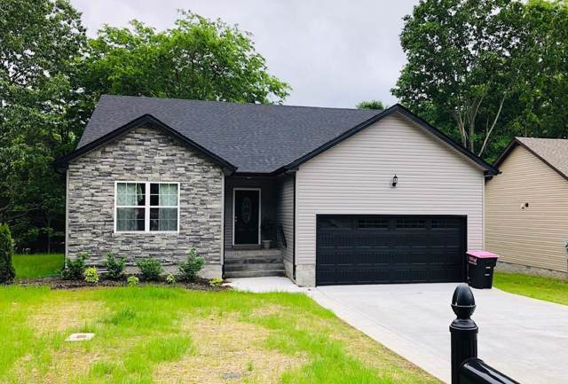 280 Autumn Creek, Clarksville, TN 37042 (MLS #RTC2086608) :: The Group Campbell powered by Five Doors Network