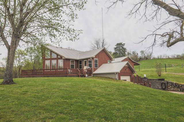 2015 Fred Todd Road, Westpoint, TN 38486 (MLS #RTC2086620) :: Village Real Estate