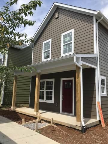 2001 Village Park Cir. Lot  36, Old Hickory, TN 37138 (MLS #RTC2086634) :: Village Real Estate