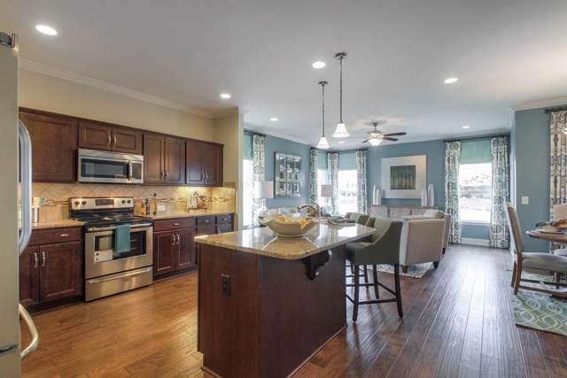 1092 Westgate Drive - (Lot 127), Gallatin, TN 37066 (MLS #RTC2086645) :: RE/MAX Choice Properties
