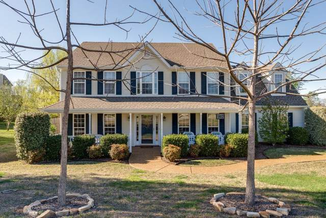 1802 Lowell Ct, Spring Hill, TN 37174 (MLS #RTC2086668) :: Village Real Estate
