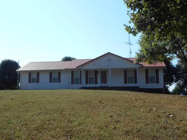 1047 Ethridge Red Hill Rd, Lawrenceburg, TN 38464 (MLS #RTC2086676) :: Berkshire Hathaway HomeServices Woodmont Realty