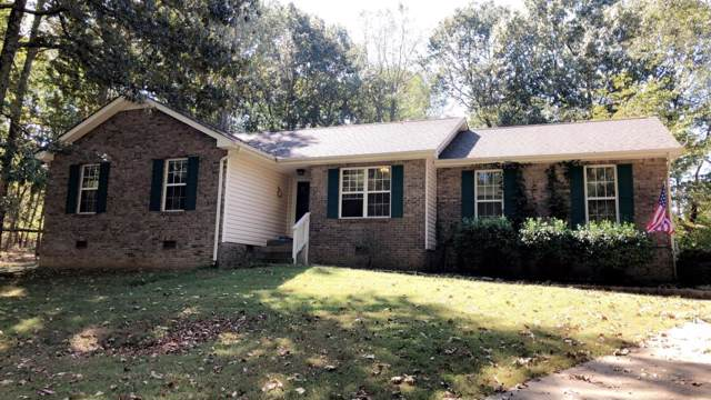 3420 Trough Springs Rd, Clarksville, TN 37043 (MLS #RTC2086695) :: Nashville on the Move