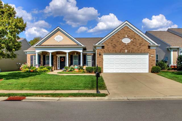 128 Dahlgren Dr #914, Mount Juliet, TN 37122 (MLS #RTC2086703) :: The Group Campbell powered by Five Doors Network
