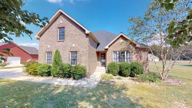 216 Deerfield Dr, Springfield, TN 37172 (MLS #RTC2086706) :: Village Real Estate