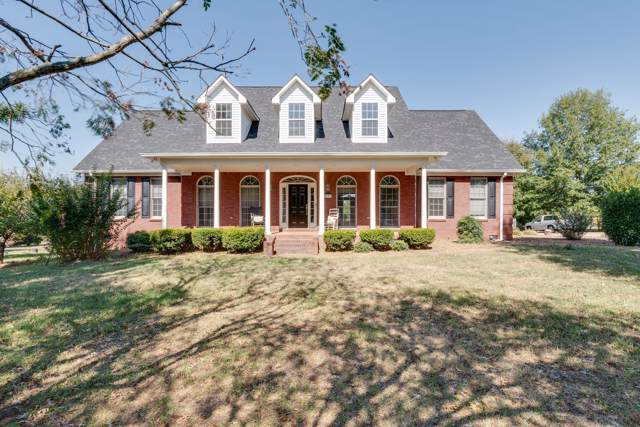 6322 Trotwood Avenue, Columbia, TN 38401 (MLS #RTC2086713) :: Maples Realty and Auction Co.