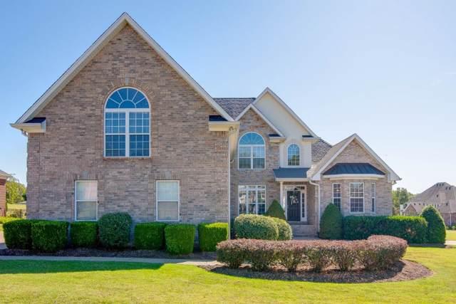 407 Five Oaks Blvd, Lebanon, TN 37087 (MLS #RTC2086758) :: Team Wilson Real Estate Partners