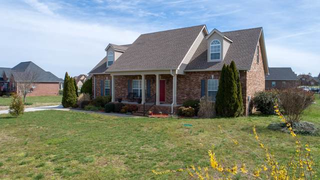 1010 Renee Dr, Christiana, TN 37037 (MLS #RTC2086765) :: HALO Realty
