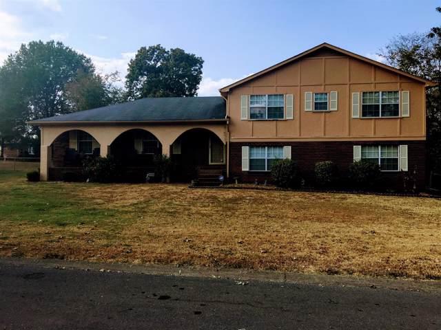 3665 Wood Bridge Dr, Nashville, TN 37217 (MLS #RTC2086769) :: Village Real Estate