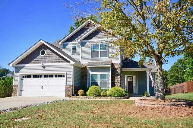1854 Deerstand Dr, Clarksville, TN 37042 (MLS #RTC2086776) :: Village Real Estate