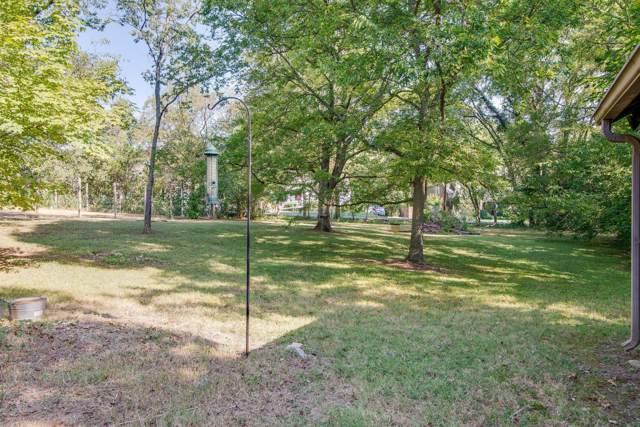0 Plymouth Ave, Nashville, TN 37216 (MLS #RTC2086800) :: Village Real Estate