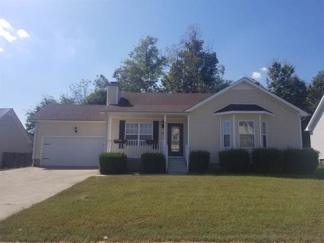 3792 Madeline Ct, Clarksville, TN 37042 (MLS #RTC2086805) :: Village Real Estate