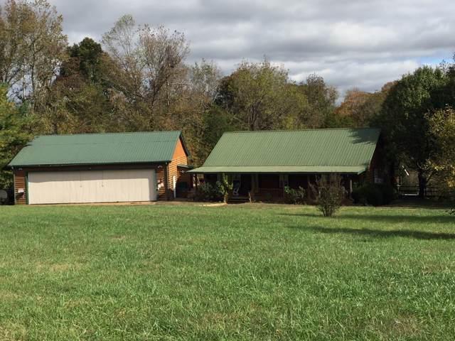 123 Aresti, Chapmansboro, TN 37035 (MLS #RTC2086811) :: Village Real Estate