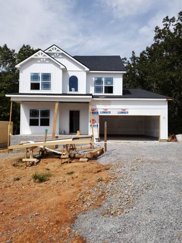 277 Autumn Creek, Clarksville, TN 37042 (MLS #RTC2086820) :: The Group Campbell powered by Five Doors Network