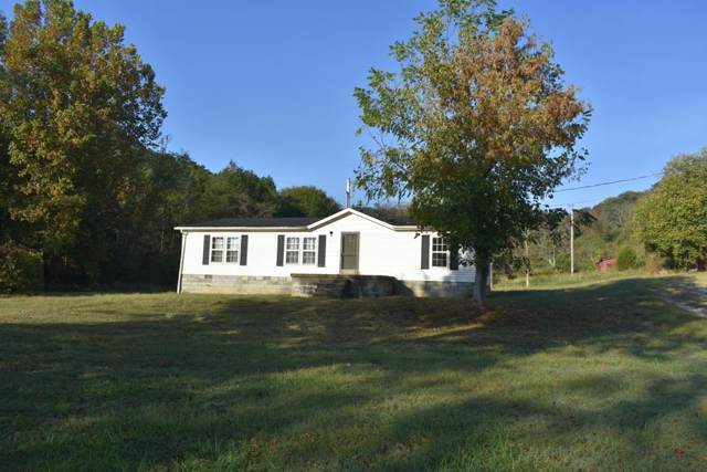 23 Stone Branch Rd, Pleasant Shade, TN 37145 (MLS #RTC2086821) :: REMAX Elite