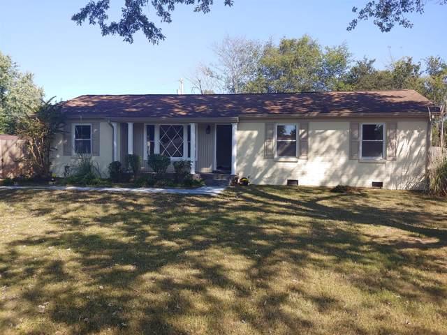 101 Rainbow St, Clarksville, TN 37042 (MLS #RTC2086827) :: Village Real Estate