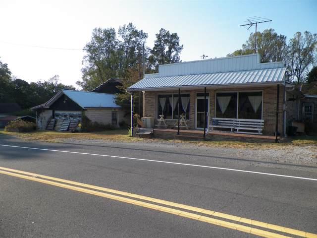644 Bennett Hill Rd, Red Boiling Springs, TN 37150 (MLS #RTC2086844) :: John Jones Real Estate LLC