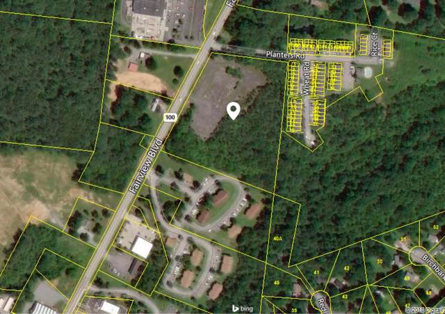 0 Fairview Blvd, Fairview, TN 37062 (MLS #RTC2086857) :: Fridrich & Clark Realty, LLC