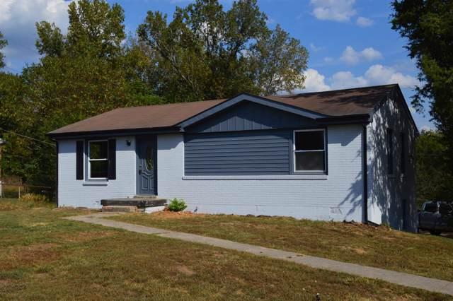 229 Edmonson Ferry Rd, Clarksville, TN 37040 (MLS #RTC2086876) :: Village Real Estate