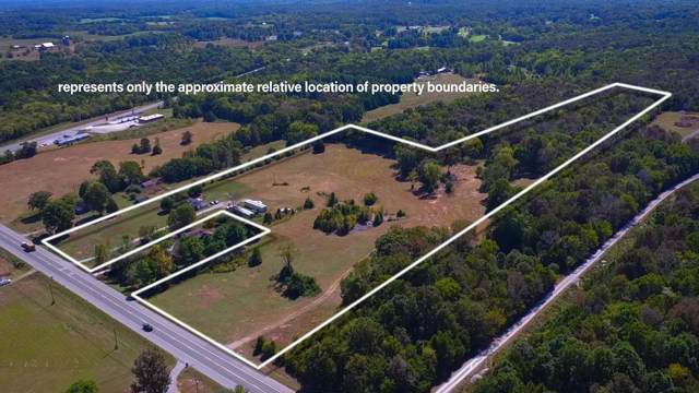 2251 Highway 99, Chapel Hill, TN 37034 (MLS #RTC2086881) :: Nashville on the Move