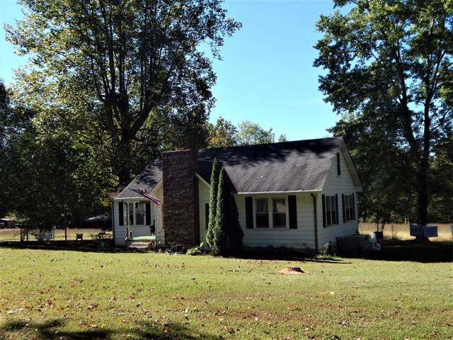1098 Green River Rd, Waynesboro, TN 38485 (MLS #RTC2086885) :: REMAX Elite