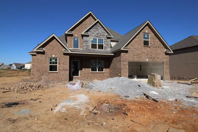 55 Reserve At Hickory Wild, Clarksville, TN 37043 (MLS #RTC2086905) :: Katie Morrell / VILLAGE