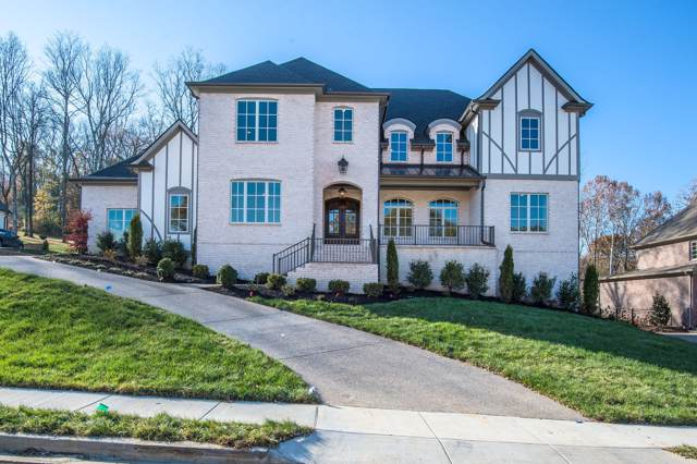 6682 Hastings Ln, Franklin, TN 37069 (MLS #RTC2086910) :: Exit Realty Music City