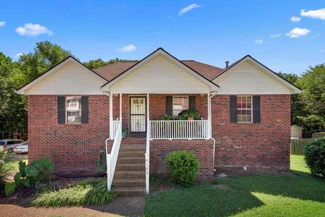 4105 Highlander Ct, Antioch, TN 37013 (MLS #RTC2086932) :: RE/MAX Homes And Estates