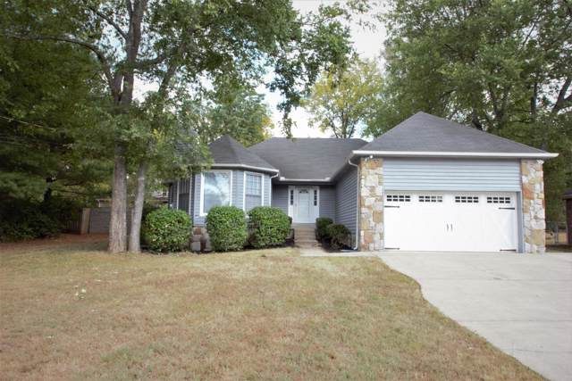 203 Woodshire Dr, Smyrna, TN 37167 (MLS #RTC2086958) :: Village Real Estate