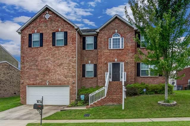 1708 Executive Way, Nashville, TN 37207 (MLS #RTC2086990) :: Village Real Estate