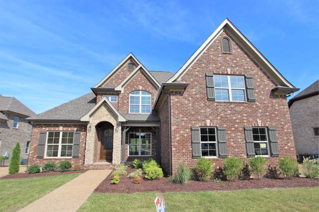 607 Montrose Dr.#313, Mount Juliet, TN 37122 (MLS #RTC2087005) :: Village Real Estate