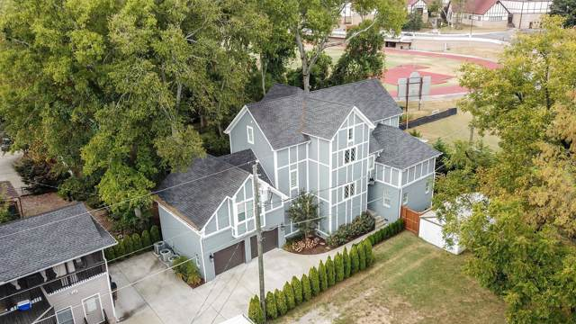 148B Kenner Ave, Nashville, TN 37205 (MLS #RTC2087071) :: Village Real Estate