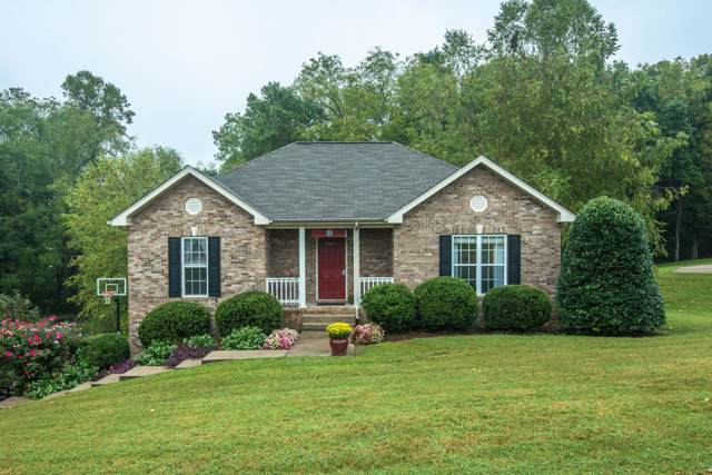 146 Dixie Ln, Pleasant View, TN 37146 (MLS #RTC2087125) :: Village Real Estate