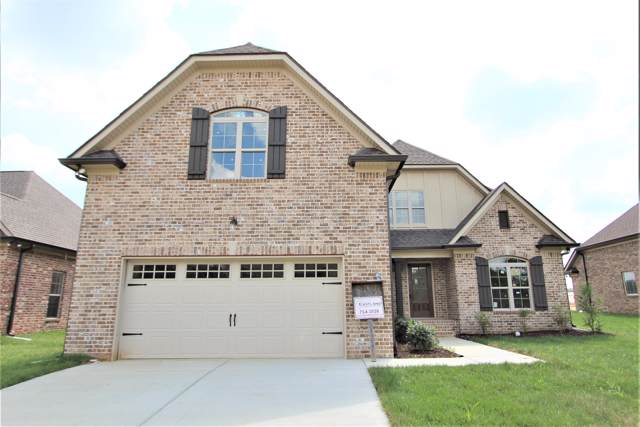 130 Neecee Dr. #40, Smyrna, TN 37167 (MLS #RTC2087160) :: Team Wilson Real Estate Partners