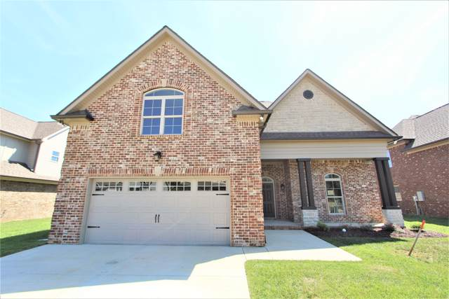 138 Neecee Dr. #36-C, Smyrna, TN 37167 (MLS #RTC2087165) :: Team Wilson Real Estate Partners