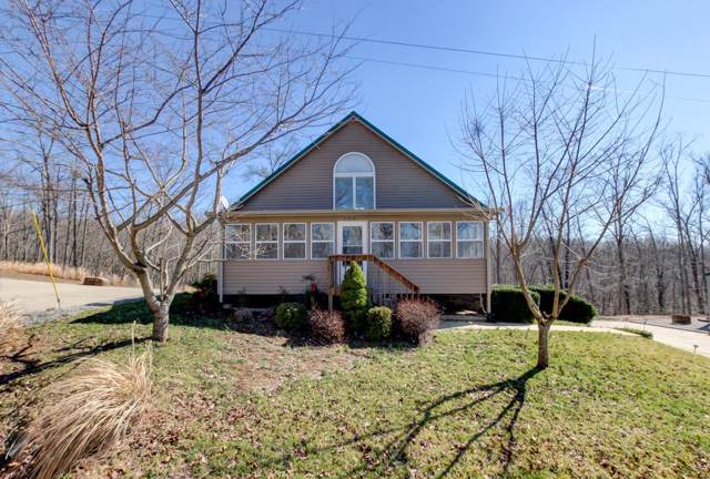 133 Golden Eagle Dr, Dover, TN 37058 (MLS #RTC2087174) :: Nashville on the Move