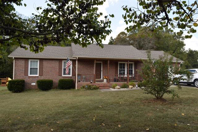 242 Timberlake Dr, Estill Springs, TN 37330 (MLS #RTC2087216) :: REMAX Elite