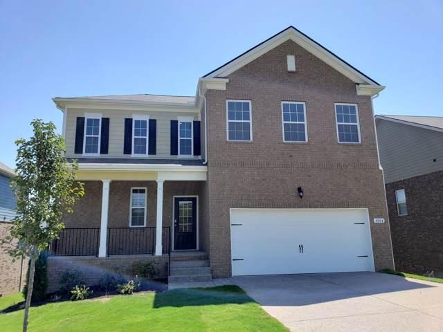 4004 Grapevine Loop #603, Smyrna, TN 37167 (MLS #RTC2087222) :: Village Real Estate