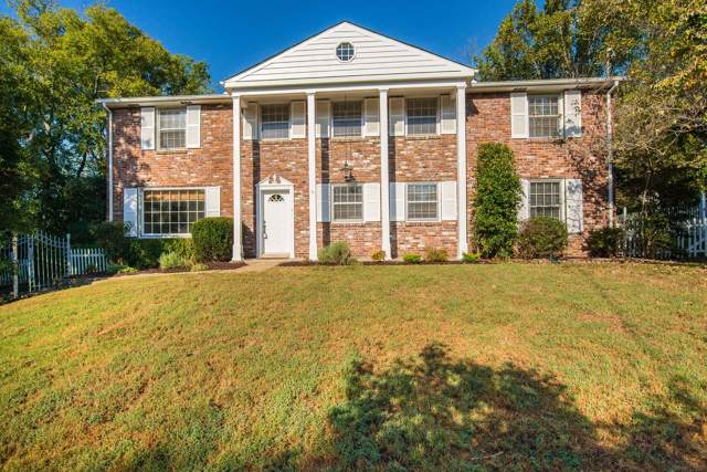 4811 Overcrest Dr, Nashville, TN 37211 (MLS #RTC2087224) :: FYKES Realty Group
