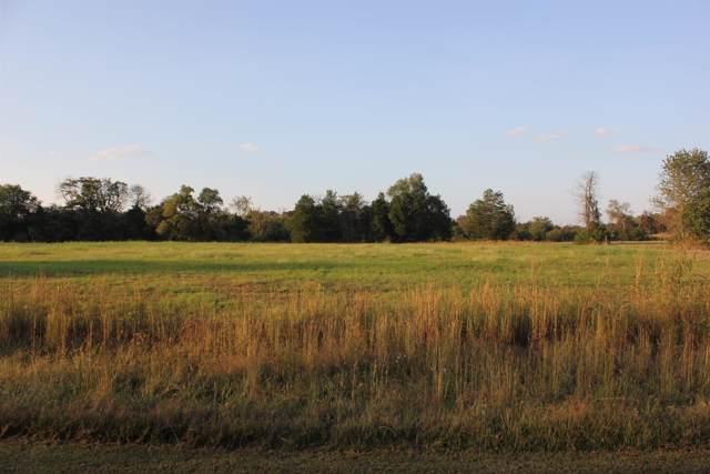 0 Hunter Rd W, Lewisburg, TN 37091 (MLS #RTC2087229) :: Nashville on the Move