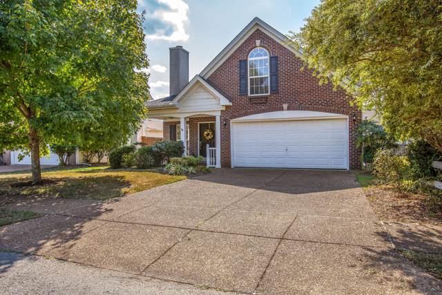 3156 Langley Dr, Franklin, TN 37064 (MLS #RTC2087241) :: Village Real Estate
