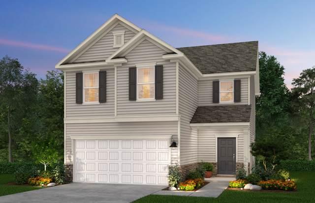 1034 Lonergan Circle #18, Spring Hill, TN 37174 (MLS #RTC2087242) :: Village Real Estate