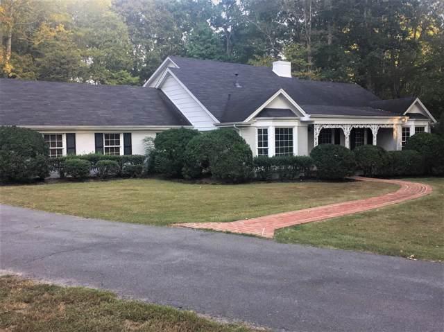 207 Oak Park Dr, Tullahoma, TN 37388 (MLS #RTC2087243) :: Nashville on the Move